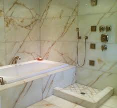 Onyx Shower Walls Cool Onyx Shower Decorating Ideas