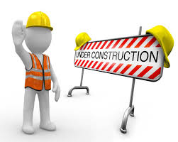 best construction clip art images black and white