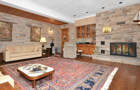 opulent custom built caledon home has indoor pool wine cellar