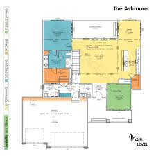 the ashmore u2013 heritage homes fargo moorhead custom home builder