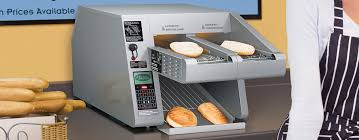 Industrial Toasters Commercial Foodservice Equipment Restaurant Equipment Hatco