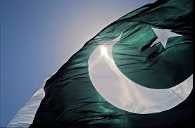 Oakistan Flag Pakistani Elections 2013 Vote For Change Vote For Integrity