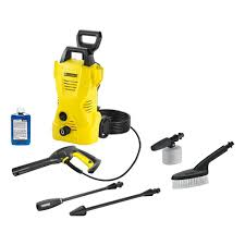 karcher k2 cck 1 600 psi 1 25 gpm electric pressure washer 1 602