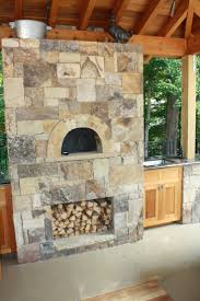 Pizza Oven Fireplace Combo by 106 Best Pizza Ovens Images On Pinterest Outdoor Cooking Pizza