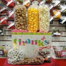gift baskets same day delivery popcorn gift baskets same day delivery for christmas near me