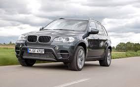 Bmw X5 Diesel - recall roundup bmw x5 x6 and mercedes benz e350 wagon