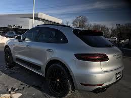Porsche Macan Gts - dealer inventory 2017 porsche macan gts lease special rennlist
