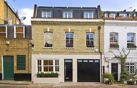 On the property market London mews houses  Telegraph