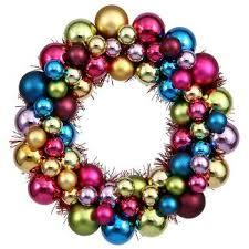 vickerman wreaths garlands target