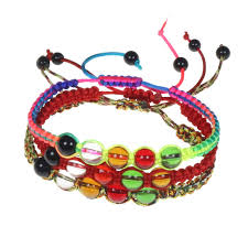 lucky charm red bracelet images Chinese ethnic women bracelet red rope lucky charm bracelets 5 jpg