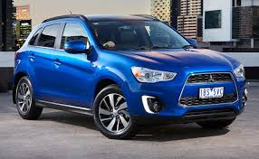 mitsubishi asx inside 2015 mitsubishi asx news reviews msrp ratings with amazing images