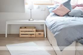 Schlafzimmer Bank Ikea Trendfarben 2016 Im Schlafzimmer Villa Josefina