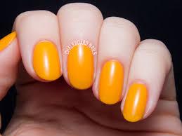 neon glow in the dark nail polish by serum no 5 nail splash