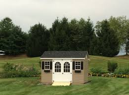 a frame workshop fox run storage sheds