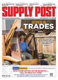 supply post west april 2016 by supply post newspaper issuu