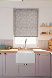 Kitchen Blinds Ideas Blackout Roller Blinds Argos Business For Curtains Decoration