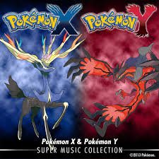 pokemon theme songs xy pokémon x pokémon y super music collection bulbapedia the