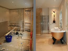 renovation bathrooms