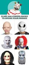 12 best halloween masks for adults in 2017 funny and scary masks