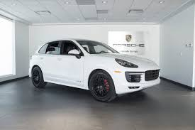 porsche sport 2016 2016 porsche cayenne gts for sale in colorado springs co p2712