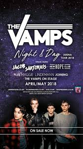 the vamps home facebook
