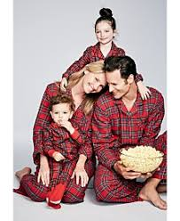 matching family pajamas macy s