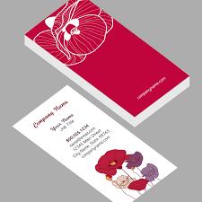 slim business cards business cards youprint