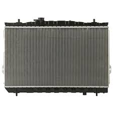 amazon com spectra premium cu2387 complete radiator automotive
