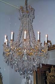 Antique Baccarat Chandelier 226 Best Baccarat Images On Pinterest Baccarat Crystals