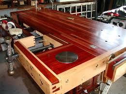 my workbench finewoodworking
