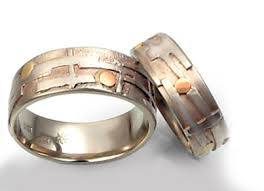 wedding bands new orleans be different with unique men wedding rings rikof