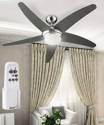 pale soffitto con luce globo fabiola 0306gr ventilatore a soffitto con luce 5 pale