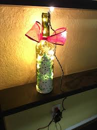 Christmas Tree Wine Bottles Paint And Wine Night U2013 Dos Lagos Corona Location U2013 Mamascrafts U0026crap