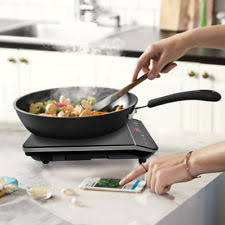 Nutid Induction Cooktop Manual Ceramic Glass Cooktops With Induction Surface Ebay
