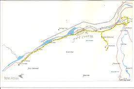 St John Map Valley Atv Riders Provided By Bravenet Com