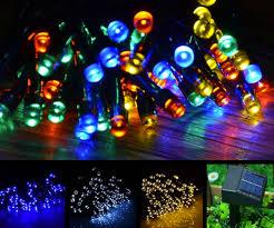 solar powered christmas lights solar powered christmas lights