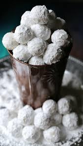 quick u0026 easy no bake peanut butter snowballs recipe jenns blah