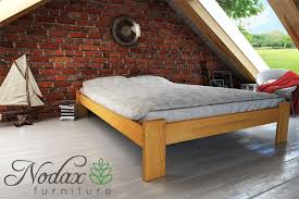 Small Bed Frames Small Wooden Bed Frame Uk Size F15