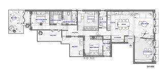 apartment floor plan design gallery of apartment refurbishment in taipei chi torch interior