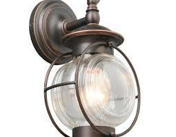 lighting alexandria 1 light motion sensor porch light fixture