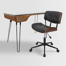 Leather Office Desk Chair Office Desk Chair Collection