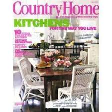 country home and interiors magazine 52 best country home magazine images on country homes