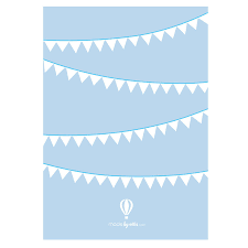Christening Card Invitations Personalised Twin U0027s Christening Invitations By Made By Ellis