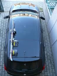 porta sci per auto qashqai mania portasci e tetto panorama