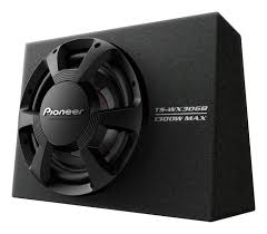 pioneer photo box pioneer pioneer car box series subwoofer in dubai uae