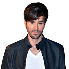 enrique iglesias hair tutorial enrique iglesias hair cut best hair cut 2017