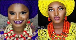 mariage traditionnel bijoux et perles africaines mariage traditionnel africain