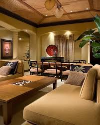 inspired living rooms sleek and comfortable asian inspired living room ideas