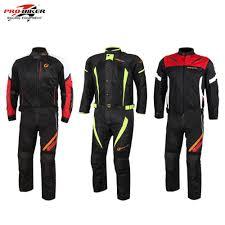 motorcycle racing jacket 2017 summer motorcycle racing jacket pants suits protector motocross