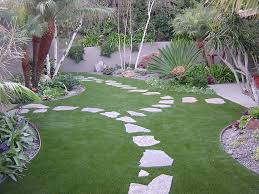 fake grass stands up to real life easyturf dallas texas